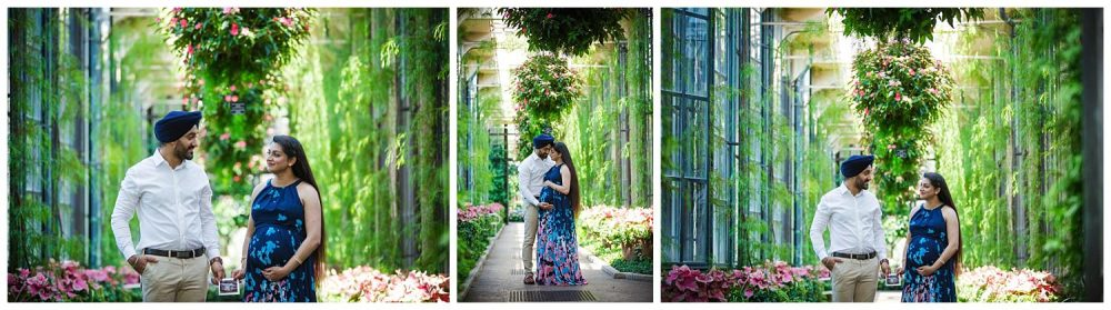 longwood+gardens+maternity+photo+shoot+in+kennett+square+pa